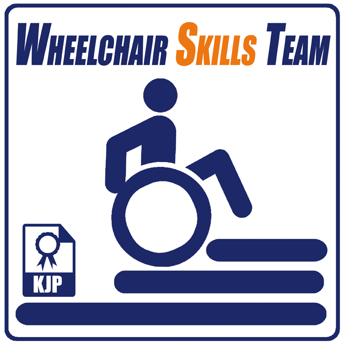 Wheelchair Skills Team